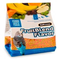 ZuPreem FruitBlend Flavor X-Small .875lb
