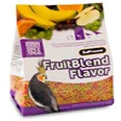 ZuPreem FruitBlend Flavor Medium 2lb