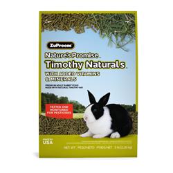 ZuPreem Natures Promise Rabbit Pellets 5lb