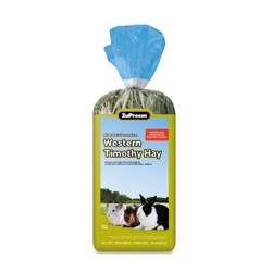 ZuPreem Natures Promise Timothy Hay 14oz