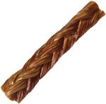 Redbarn Beef Esophagus Braided Stick Dog Treat Small/Medium 16ct